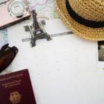 パスポートの取得料金は年数によって違うの?消費税って必要かな?